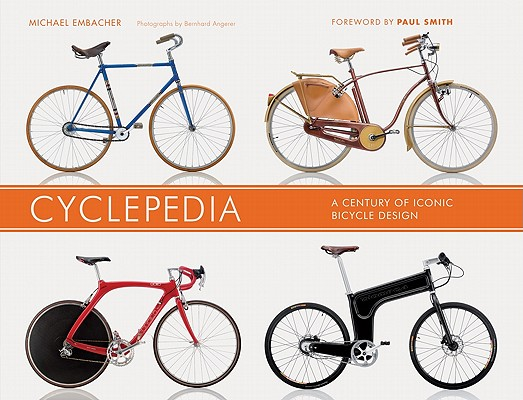 Cyclepedia By Embacher, Michael/ Smith, Paul (FRW)